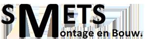 Smets Montage en Bouw Logo